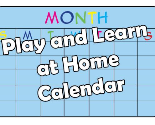 Home Calendar Image