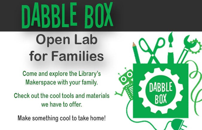 DB family open labs 18