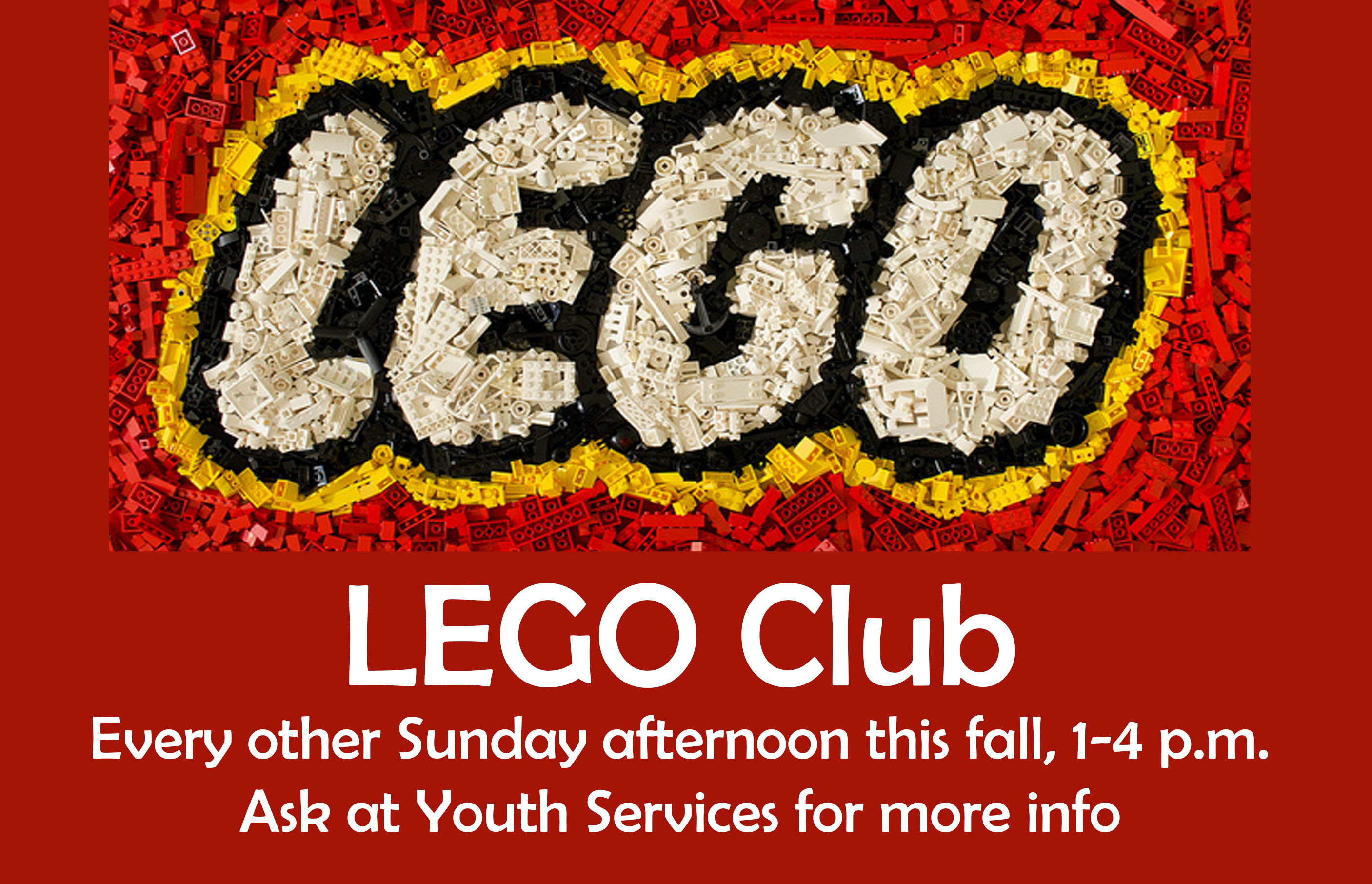 lego club fall 19