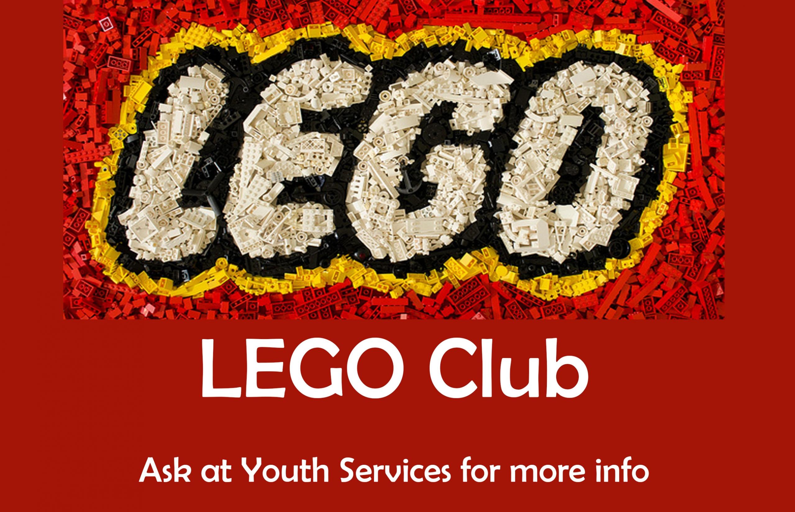 lego club general dates