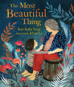 October 26: Special Author Visit with Kao Kalia Yang