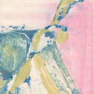 """Cliffs"" - Sandra Cress"
