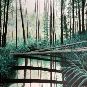 """""""Into The Wild"""" - Harlie Juedes"""