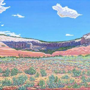 """""""Utah"""" - Don Olson"""