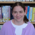 Jen, Reference Associate