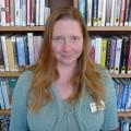 Susan, Library Associate