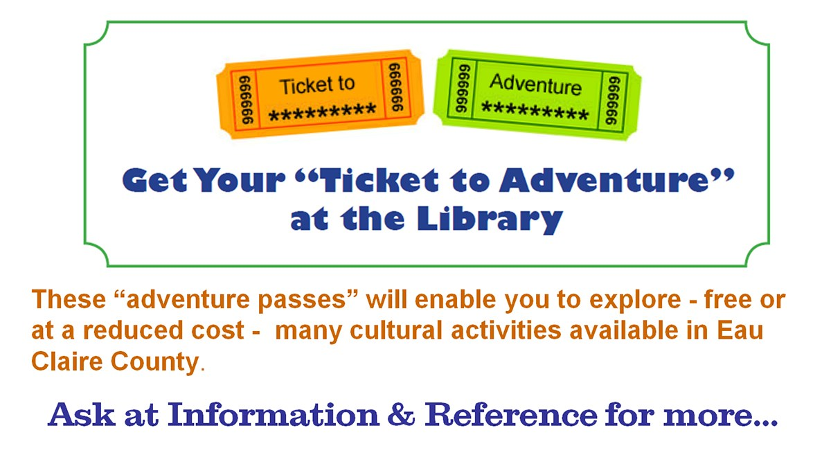 Ticket-Adventure