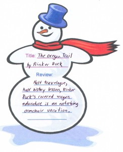 snowmanreview