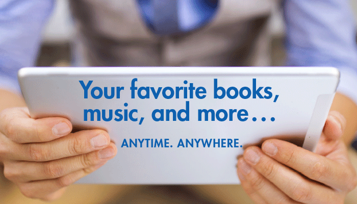 Your favorite books, music, and more