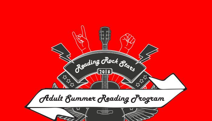 Adult Summer Reading Program