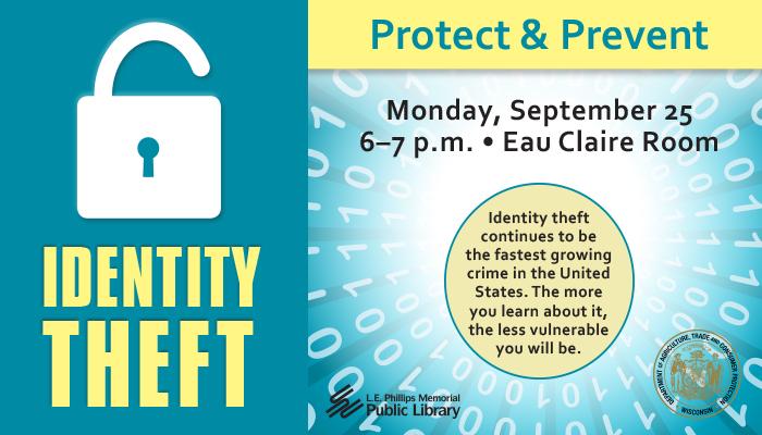 Indentity Theft