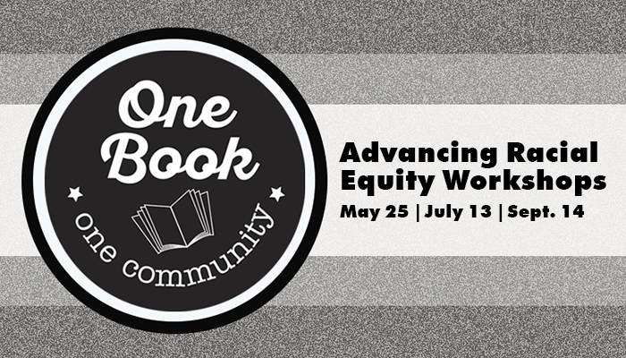 Advancing Racial Equity Workshop Series