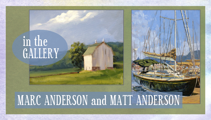 The Two Andersons