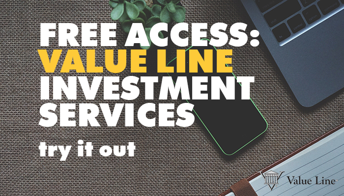 Value Line Investment Services