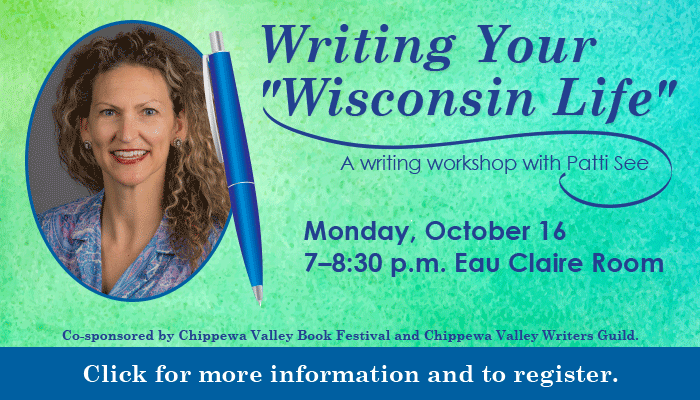 "Writing Your ""Wisconsin Life"""