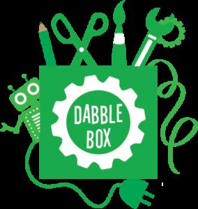 Dabble Box logo