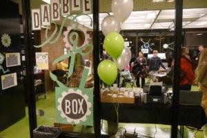 dabble box