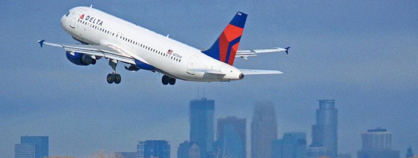Minneapolis–Saint Paul International Airport