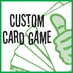 Custom Card Game