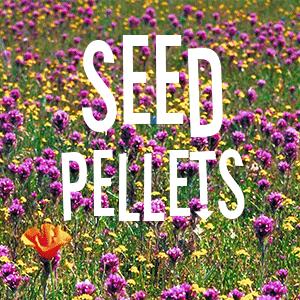 Seed Pellets