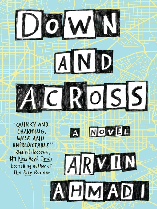 Down and Across Cover Art