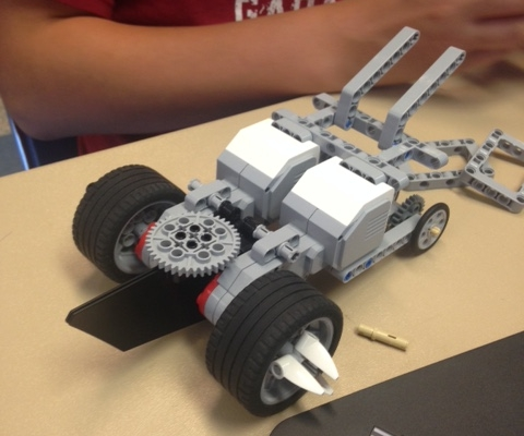 LEGO® MINDSTORMS® Education EV3 Core Set