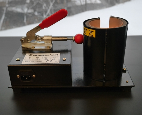 Promoheat Mug Press