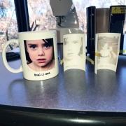 Promo Heat Mug Press