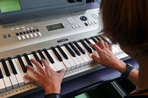 Music Keyboards