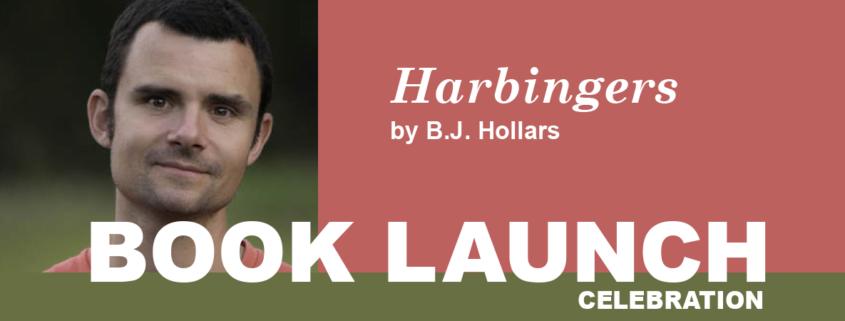 B.J. Hollars Book Launch
