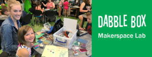 Dabble Box Makerspace Lab