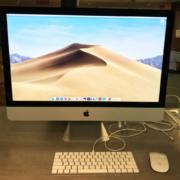 iMac: 27-inch Retina 5K display