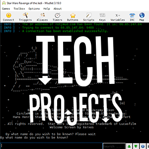 Tech Projects