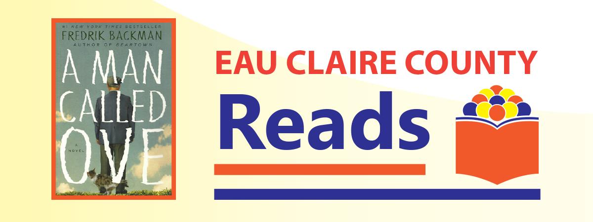 Eau Claire County Reads