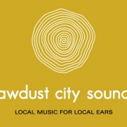 Sawdust City Sounds logo