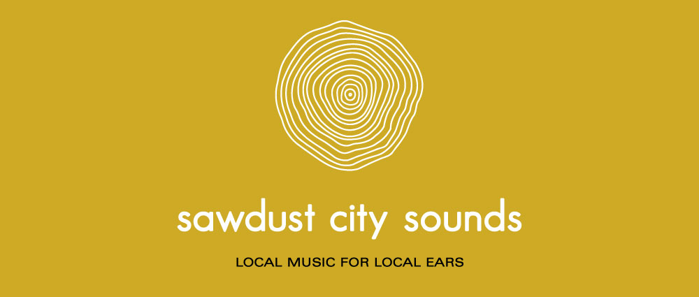 Sawdust City Sounds logo