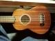 Photo of ukulele