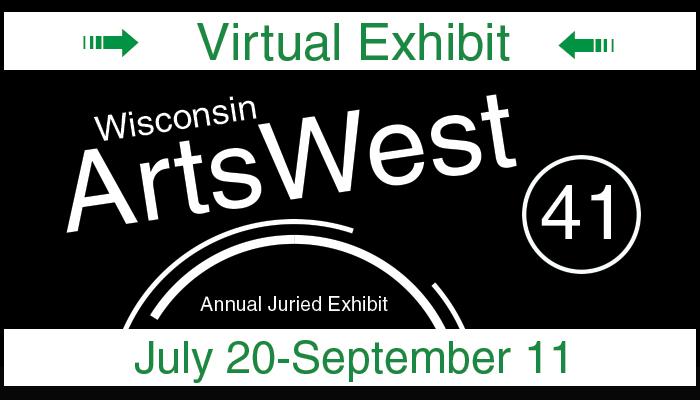 ArtsWest 41 Now through September 11