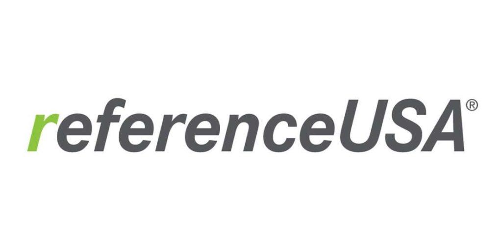 ReferenceUSA Banner