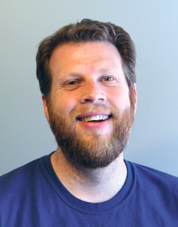 Mike Paulus, Digital Services & Marketing Specialist