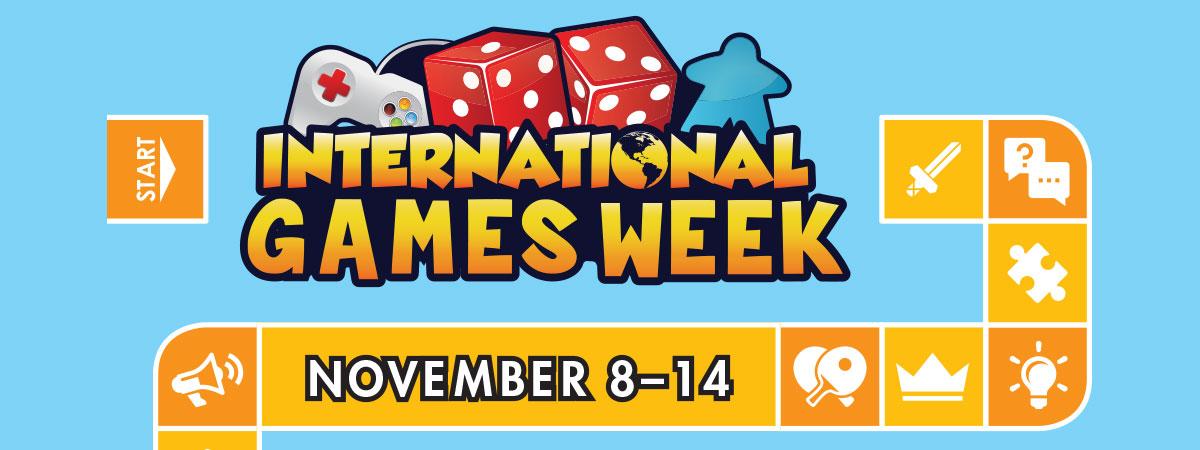International Games Week 2020