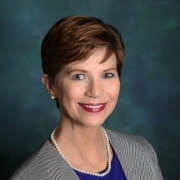 Pamela, Library Director
